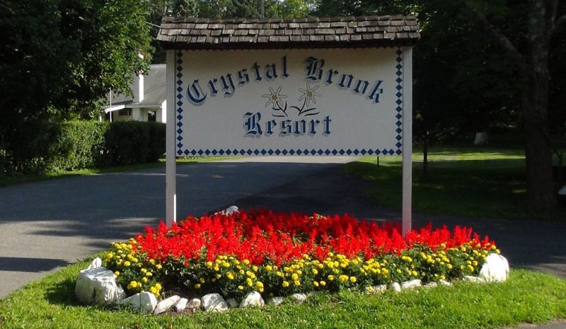 Crystal Brook Resort